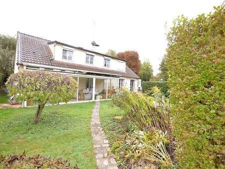 Vente Maison Saint-Vrain Réf. 01 - Slide 1