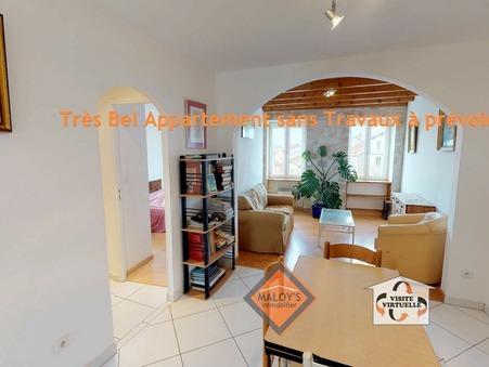 Vente Appartement BESSENAY Ref :1095 - Slide 1