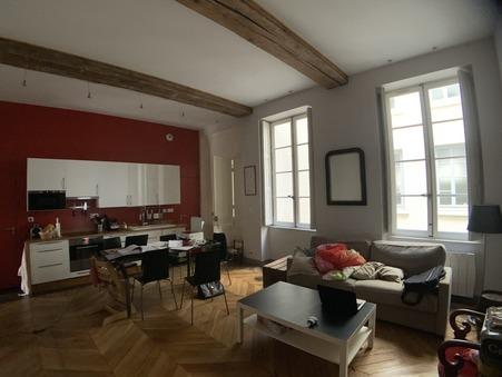 vente appartement LYON 1ER ARRONDISSEMENT 84m2 465000€