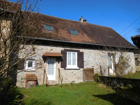 Vente Maison La meyze Réf. 10352 - Slide 1
