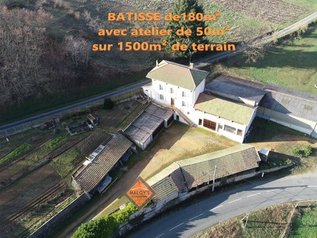 Vente Maison Saint-Vérand Ref :1092 - Slide 1