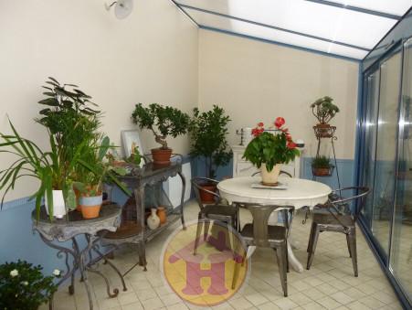 vente maison Saint-Junien 230m2 206700€