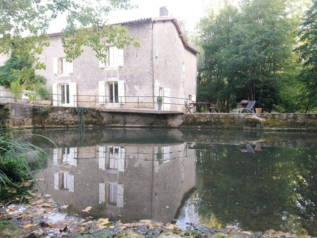 Vente Maison CHAMPAGNE MOUTON Réf. 1582-19 - Slide 1