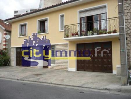 Vente Maison ANGOULEME Réf. 3598 - Slide 1