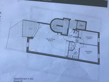 Vente Appartement NARBONNE Réf. 12 - Slide 1