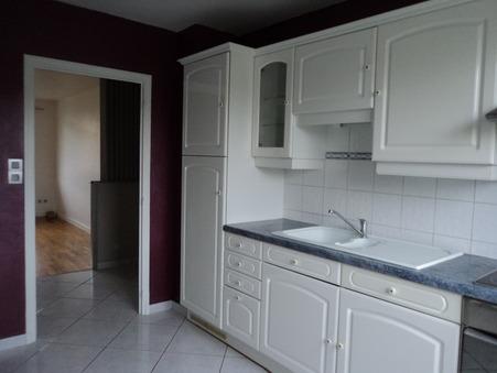 vente appartement BOURG LES VALENCE 105000 €