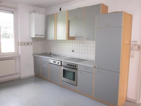 appartement  536 €
