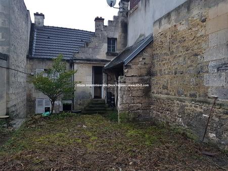 Vente Maison SOISSONS Réf. 8717 - Slide 1