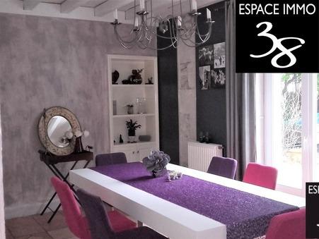 Vente Maison SASSENAGE Réf. DE 1754 - Slide 1