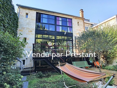 vente maison BORDEAUX 300m2 1100000 €