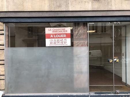 Location Professionnel Paris 5eme arrondissement Réf. 236 - Slide 1