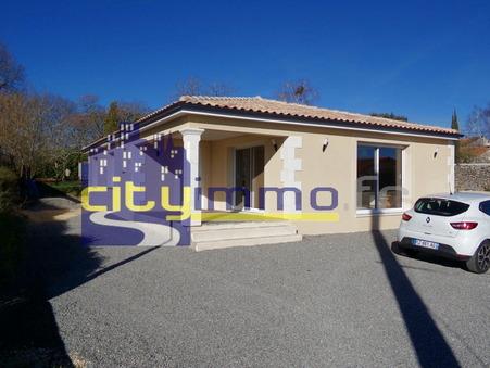 Vente Maison SOYAUX Réf. 3595 - Slide 1