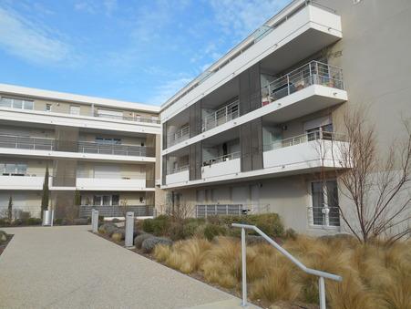 location appartement MONTFAVET 43m2 620€