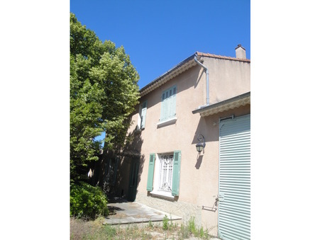 vente maison Saint-Saturnin-lès-Avignon 200m2 357000€