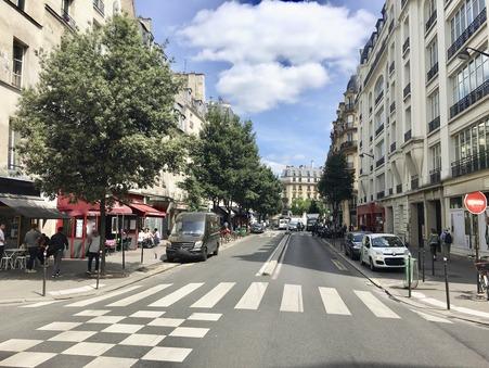 PARIS 3EME ARRONDISSEMENT 1 470 000€