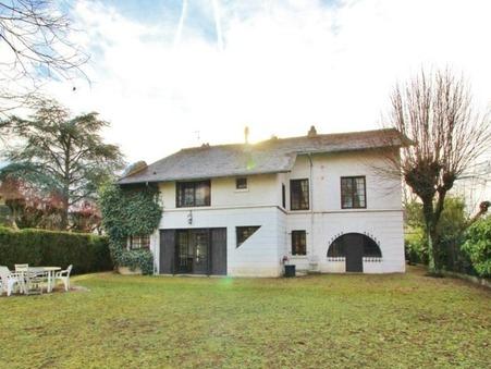 vente maison LE VESINET 190m2 1190000€
