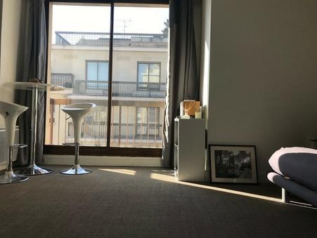 A louer appartement 855 €  Neuilly sur Seine