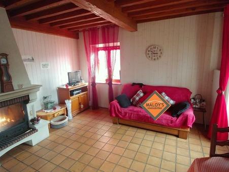 Vente Maison DAREIZE Réf. 1096 - Slide 1