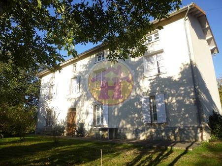 vente maison BRIGUEUIL 153m2 128400€