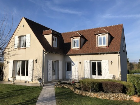 vente maison CELY 188m2 498750€