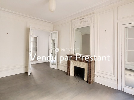 vente appartement PARIS 17EME ARRONDISSEMENT 116m2 1350000 €