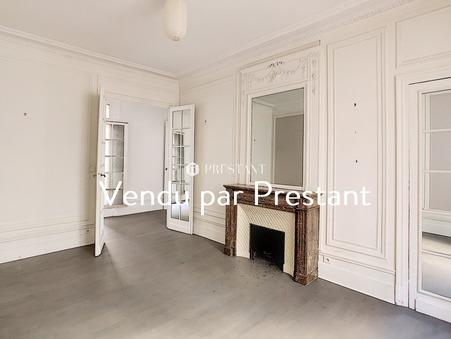 vente appartement PARIS 17EME 116m2 1280000 €