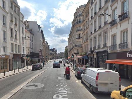 Location Local PARIS 3EME ARRONDISSEMENT Réf. 238 - Slide 1