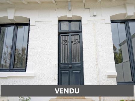 Maison 499900 € sur La Rochelle (17000) - Réf. 431