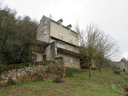 Vente Maison SALLES LA SOURCE Réf. 465 - Slide 1