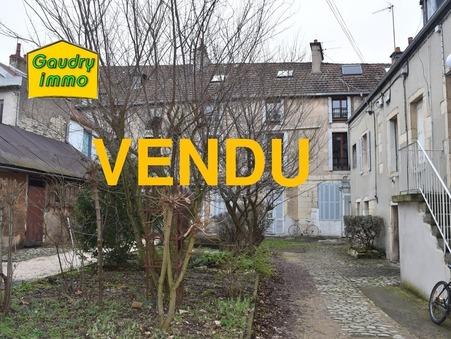 vente maison DIJON 32m2 78000€