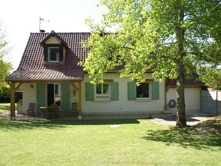 vente maison DANNEMOIS 90m2 299000€