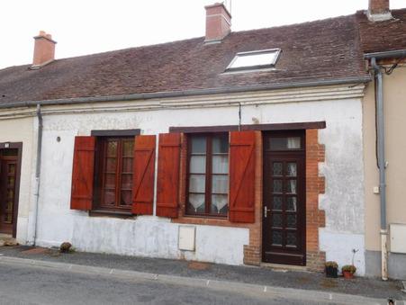 A vendre maison St Yrieix la Perche 87500; 42000 €