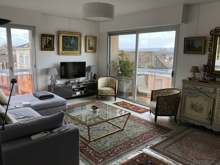 Location Appartement Bergerac Réf. 246591 - Slide 1