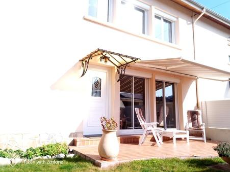 vente maison BOURG LES VALENCE 189500 €