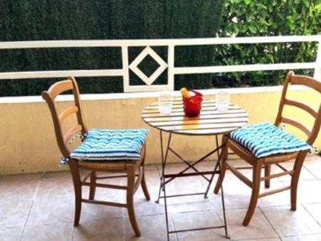 vente appartement Toulouse 48m2 137800€