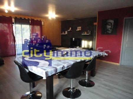 Vente Maison AUSSAC VADALLE Réf. 3606 - Slide 1