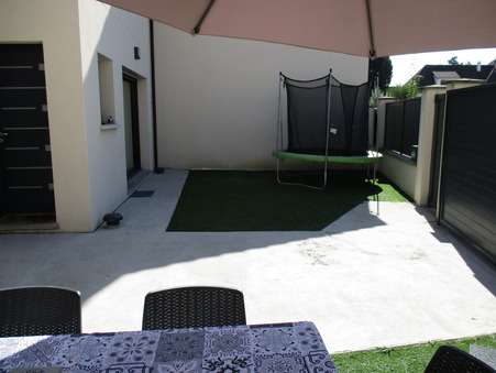 vente maison SAINT CYR L'ECOLE 85m2 445000€