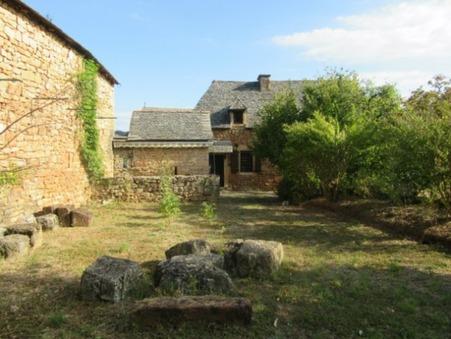 Vente maison 117260 € Rodelle