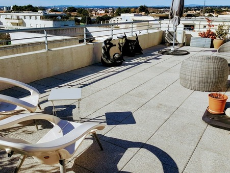 vente appartement MONTPELLIER 95.38m2 382000€
