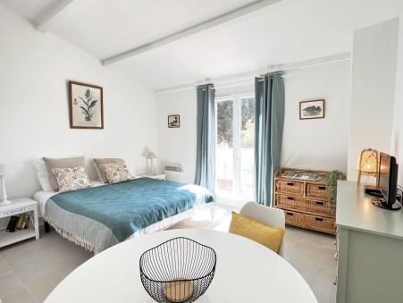 Location Appartement LA CROIX VALMER Réf. EMB1 - Slide 1