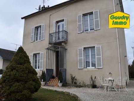 vente maison MARCILLY SUR TILLE 197m2 251000€