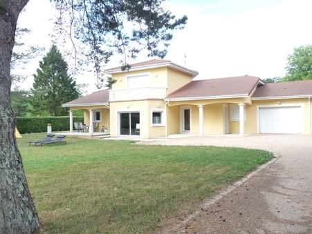 vente maison VIRIAT 365000 €