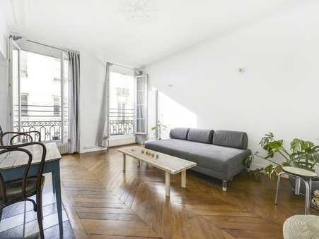 PARIS 3EME ARRONDISSEMENT  595 000€
