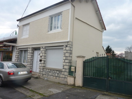 A vendre maison Beauchamp 95250; 293000 €