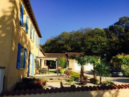 vente maison Saint-Amand-de-Vergt 220m2 355950€