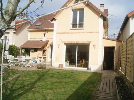 vente maison SAINT CYR L'ECOLE 130m2 650000€