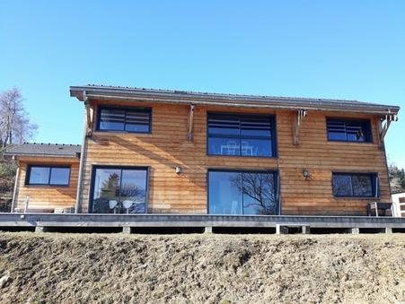 vente maison USSEL 166m2 242000€