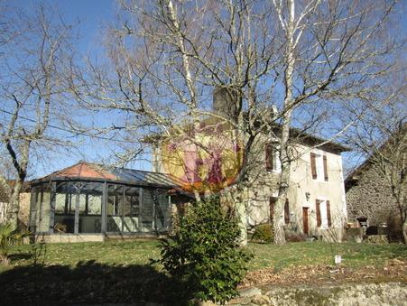 vente maison VAYRES 104m2 155150€