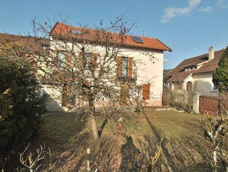 vente maison CHAMPAGNOLE 188000 €