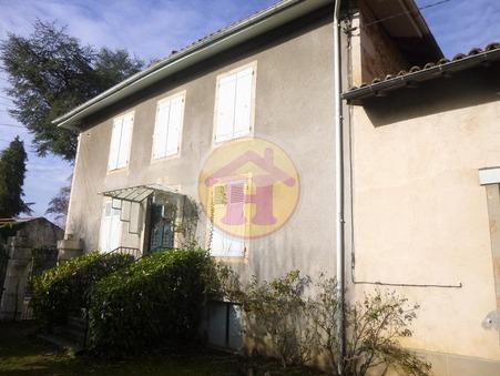 vente maison Saint-Junien 180m2 164300€